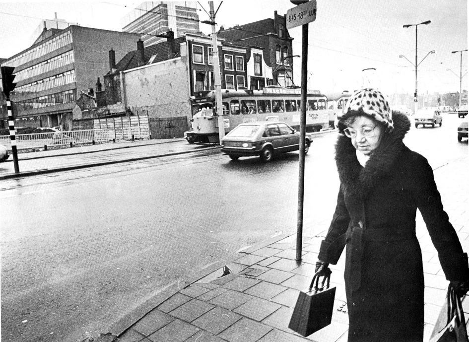 1979 Den Haag op zn smalst - HC Jaap Rozema (3) Spuiplein