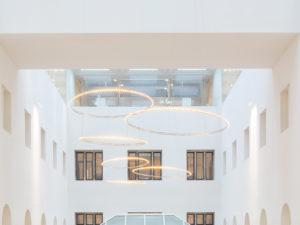 Atrium B30 Foto: Karin Borghouts.