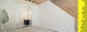 interieur hofjeswoning van Studio Suit