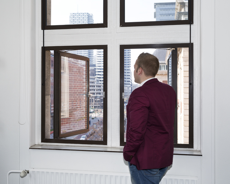 Jorick Beijer foto Christian van der Kooy