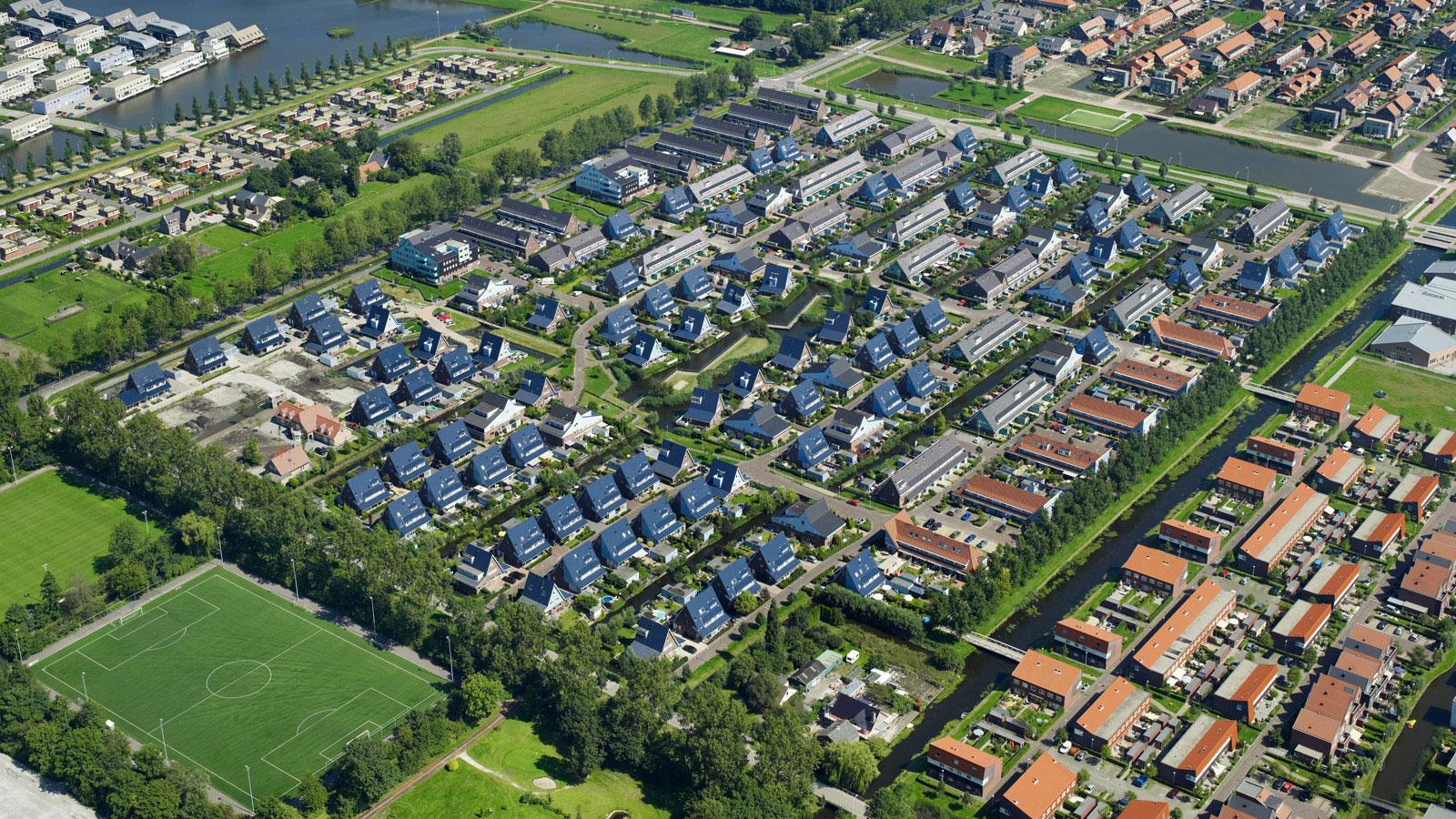 Vinex Ypenburg