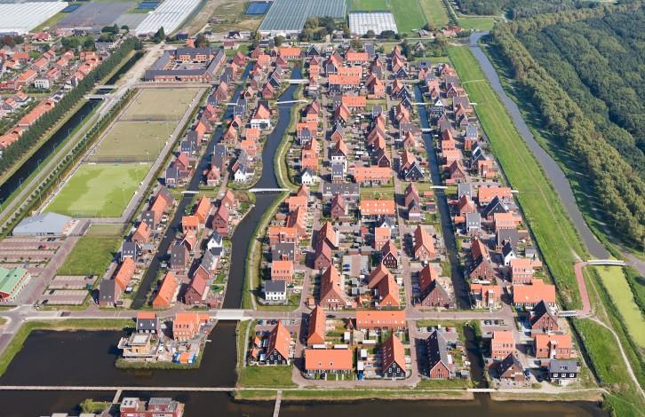 ypenburg vinex biesland