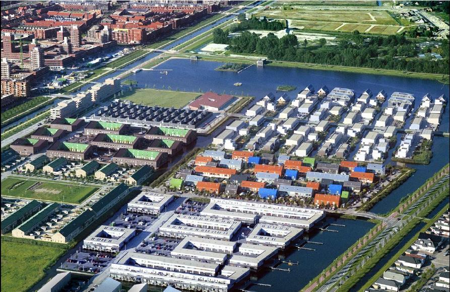 Waterwijk Ypenburg