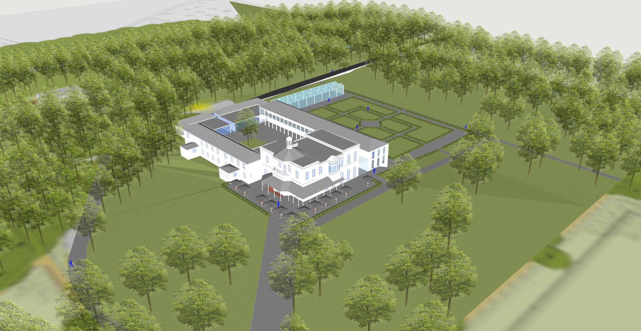 Ockenburgh plan B