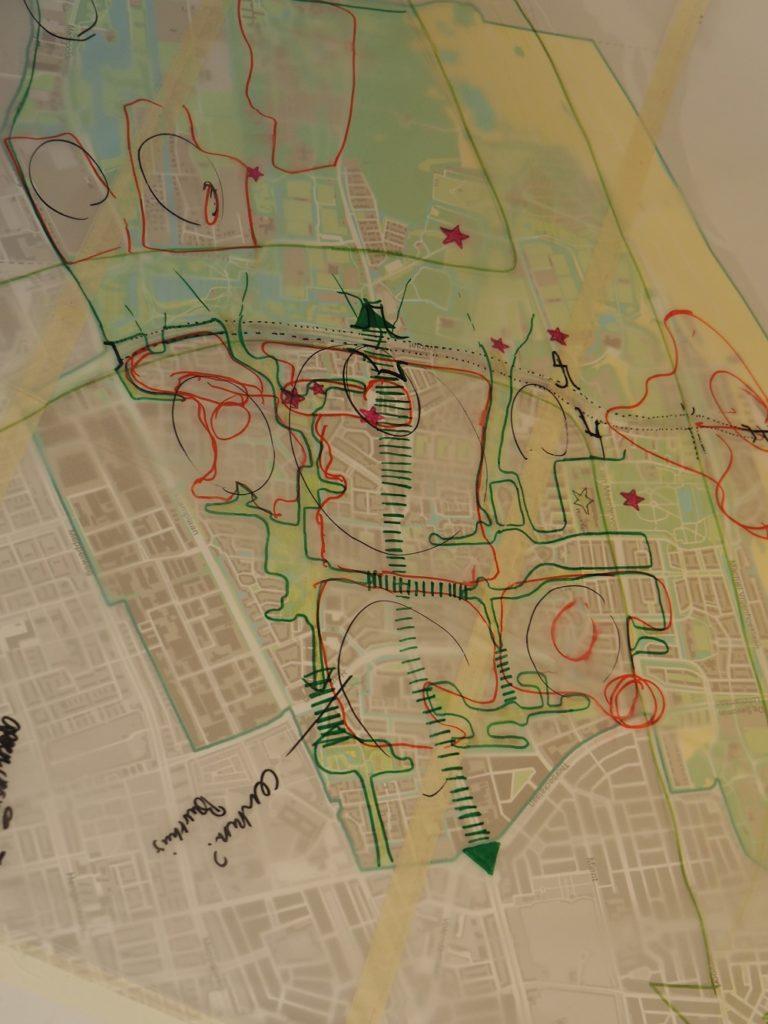 plan stadsdeel loosduinen
