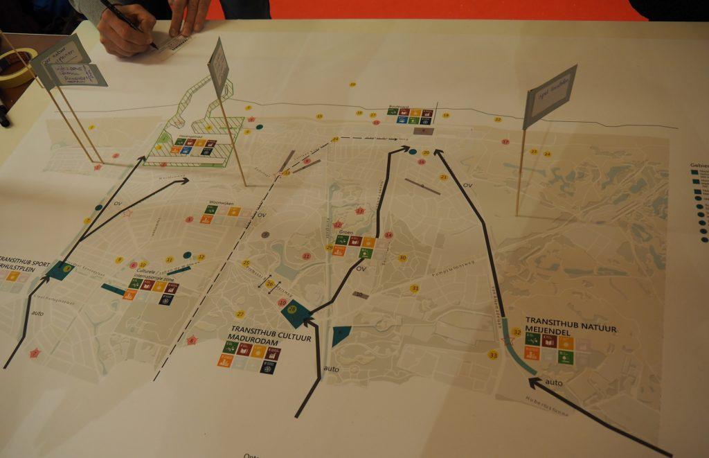 plan stadsdeel scheveningen