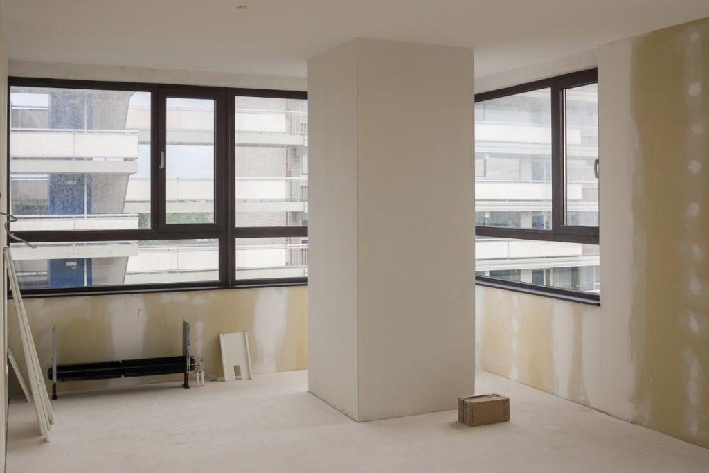 interieur woning Bellavista