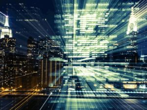 big data in de smart city
