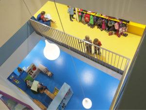 Montessorischolen Valkenbos ontwerp Atelier PRO