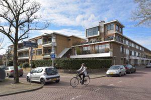 Nieuwe Haagse School in het Bezuidenhout