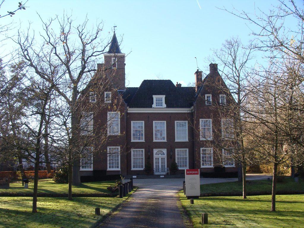 monumentaal kasteel binckhorst