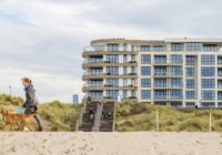 wonen aan het strand nieuw kijkduin