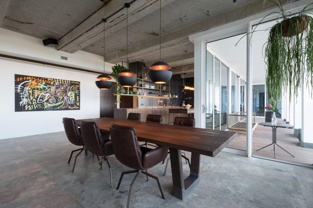 interieur park hoog oostduin transformatie shell kantoor